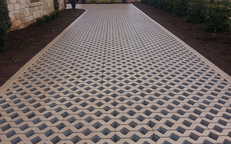 Accu Brick Paving Systems   Expect More From Your Outdoors